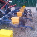 6 Row Nibex Planter