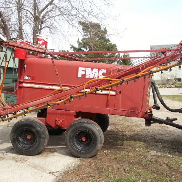 FMC Sprayer