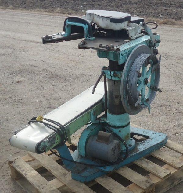 Hammer 10lb Bag Tying Machine