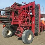 Hill 3187 Potato Harvester