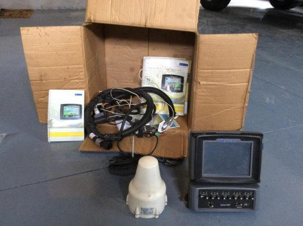 New-Tech NT 1250
