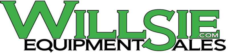 Willsie Equipment Sales