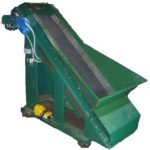 Willsie 30 to 100lb Electronic Vegetable Bagger