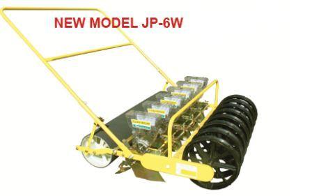 JP-6W Jang Seeder
