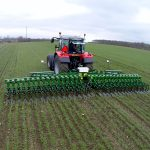 Garford Robocrop Inter-Row Cultivator